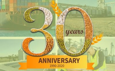 Agrocorp Turns 30 This Year !