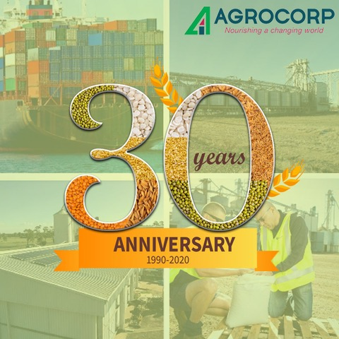 Argocorp Turns 30 This Year !